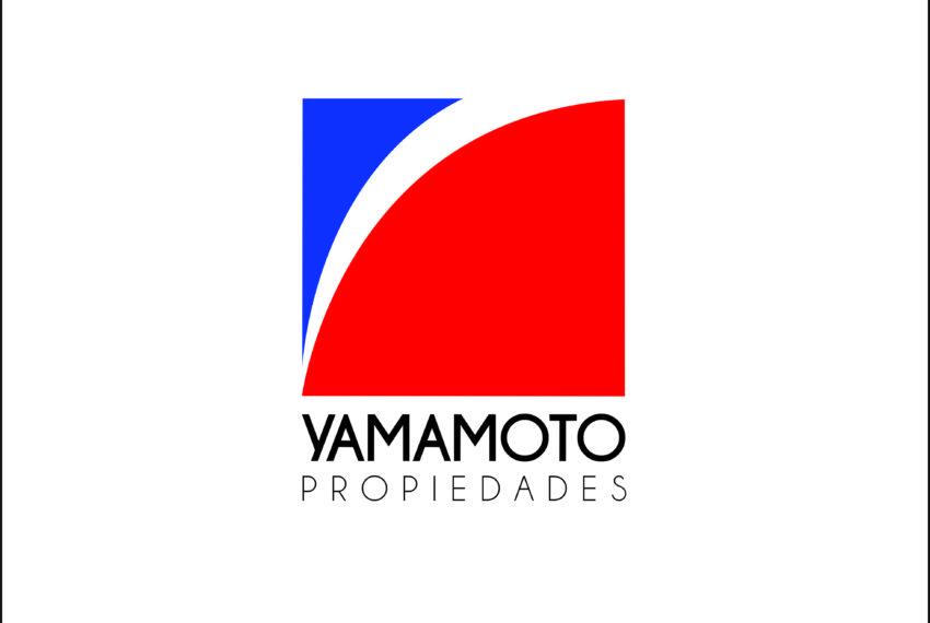 LOGO YAMAMOTO