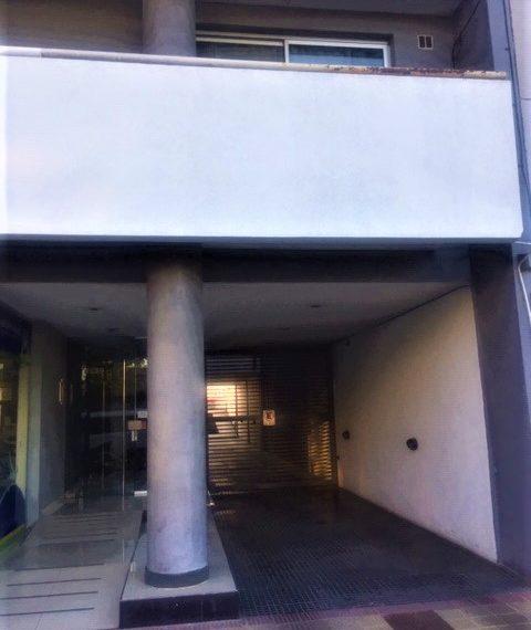 Imagen de la fachada mejorada